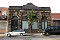NYC - Brooklyn - Williamsburg: Former Manufacturers Trust Company by wallyg