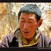 Tibet-Everest-holy-teacher