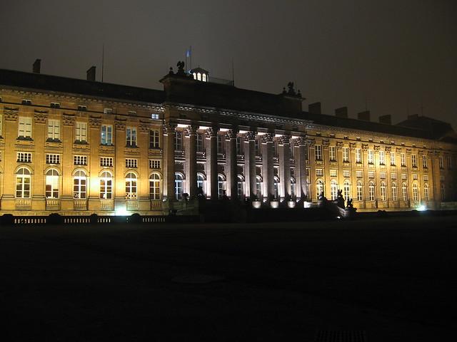 Saverne chateau des rohans flickr photo sharing - Architecte saverne ...
