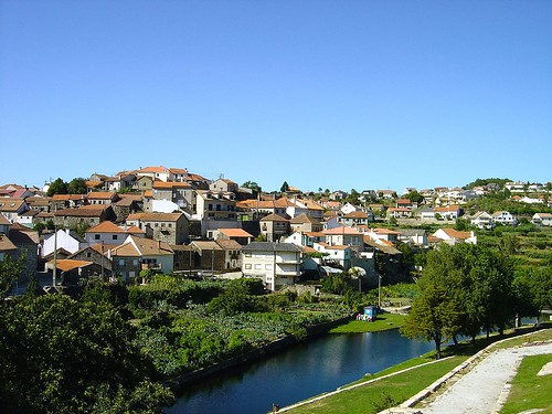 Fráguas - Portugal