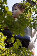Seward Johnson Sculpture Walking Tour - Albany, NY - 10, Jun - 33 by sebastien.barre