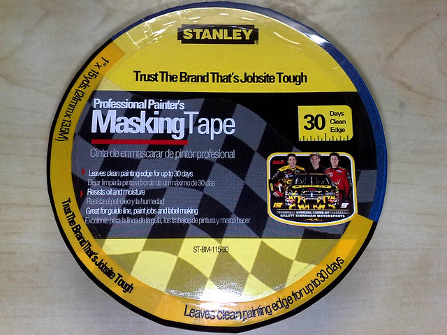 Stanley: Professional Painters masking tape