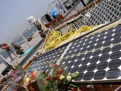 #5822 solar panels