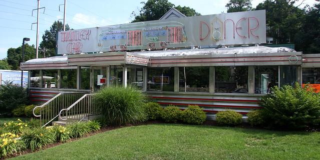 06-30-2007 Trolley Car Diner 008
