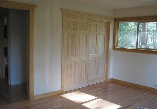Bypass sliding closet doors for bedrooms - Bypass closet doors for bedrooms ...