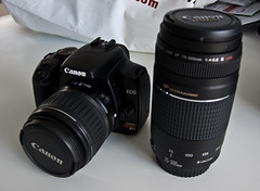 cameras & optics, digital camera, camera, teleconverter, canon ef 75-300mm f/4-5.6 iii, digital slr, camera lens, reflex camera,