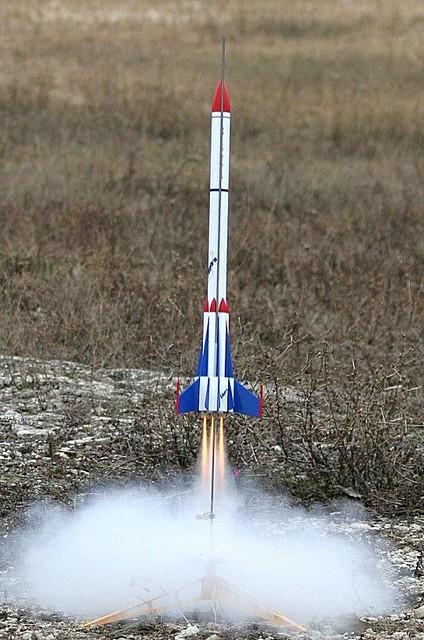 Low Power Rockets