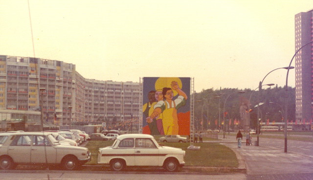 Berlin gdr 1972 flickr photo sharing
