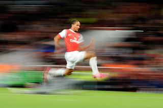 Arsenal v Shakhtar Donetsk