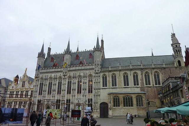 161 - Brugge (Brujas)
