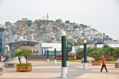 park lighthouse church architecture ecuador waterfront chapel malecon boardwalk guayaquil malecon2000
