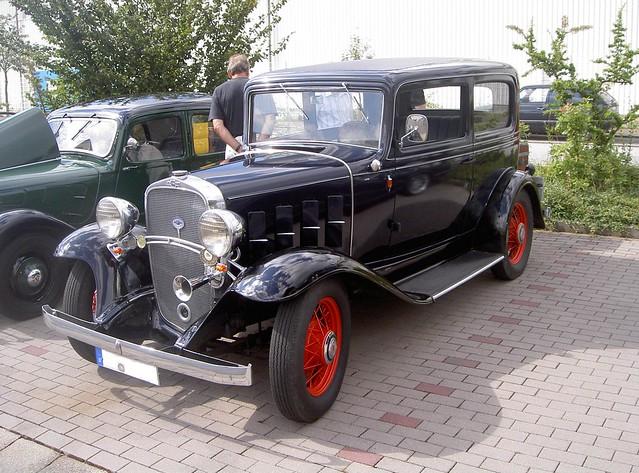 1932 chevrolet 2 door sedan autos post for 1932 chevy 2 door sedan
