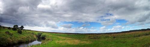 Brackloon panorama