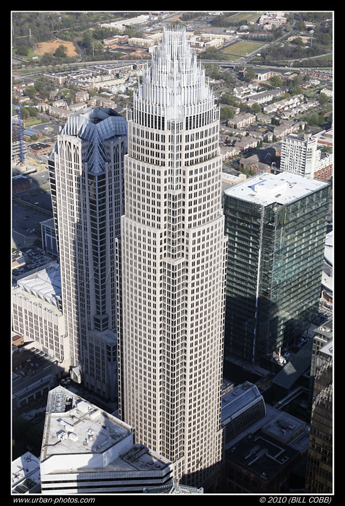 69ba34943f5 ... Bank of America Corporate Center