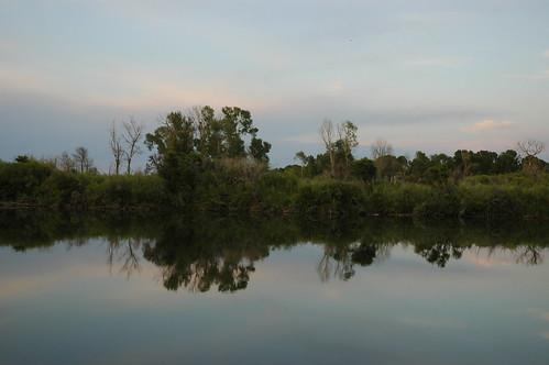 reflection idaho snakeriver summervacation menan southsnakeriver