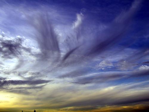 blue sunset ica 8907 abigfave overbostonharbor
