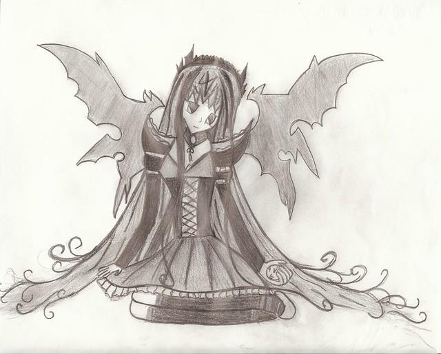 Teen Blog Teen Drawing Contest 41