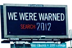 signage, electronic signage, display device, billboard,