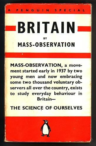 mass-observation