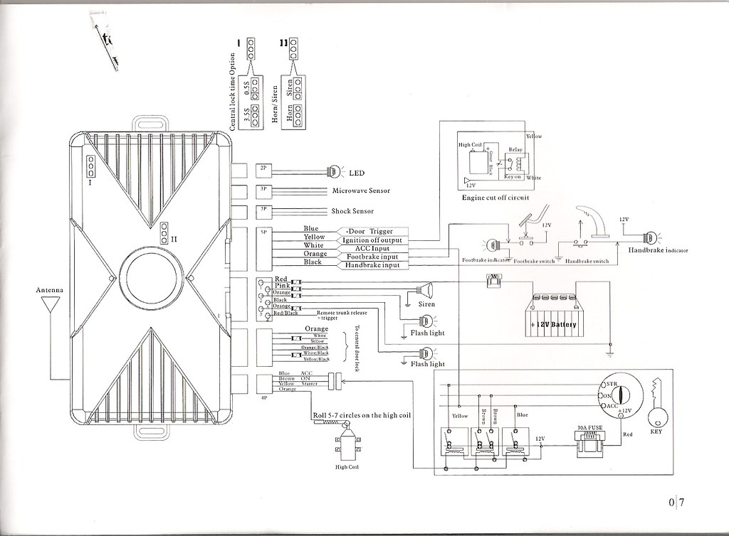 alarm wiring diagrams. Black Bedroom Furniture Sets. Home Design Ideas