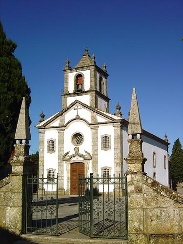 Vila Cova à Coelheira - Portugal