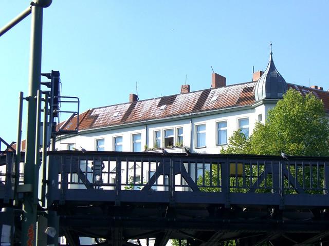 rooftop | 1up | berlin - kreuzberg