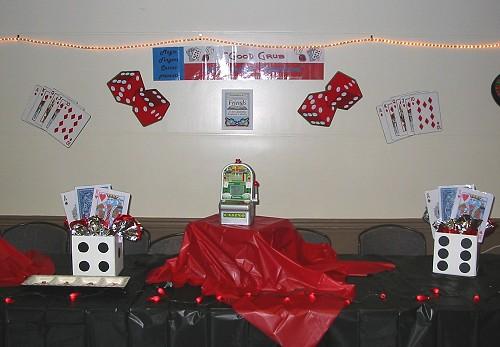 Las Vegas Decorations Flickr Photo Sharing