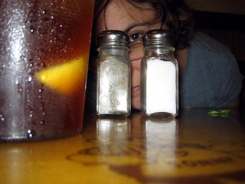 pepper sweet andrea salt icedtea sonnys saltnpepa tableview spindarella sonnysrealpitbarbq