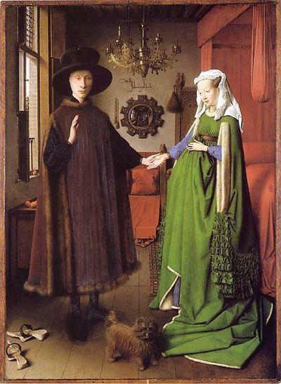 Le miroir sph rique et la peinture flamande pcsi un for Autoportrait miroir
