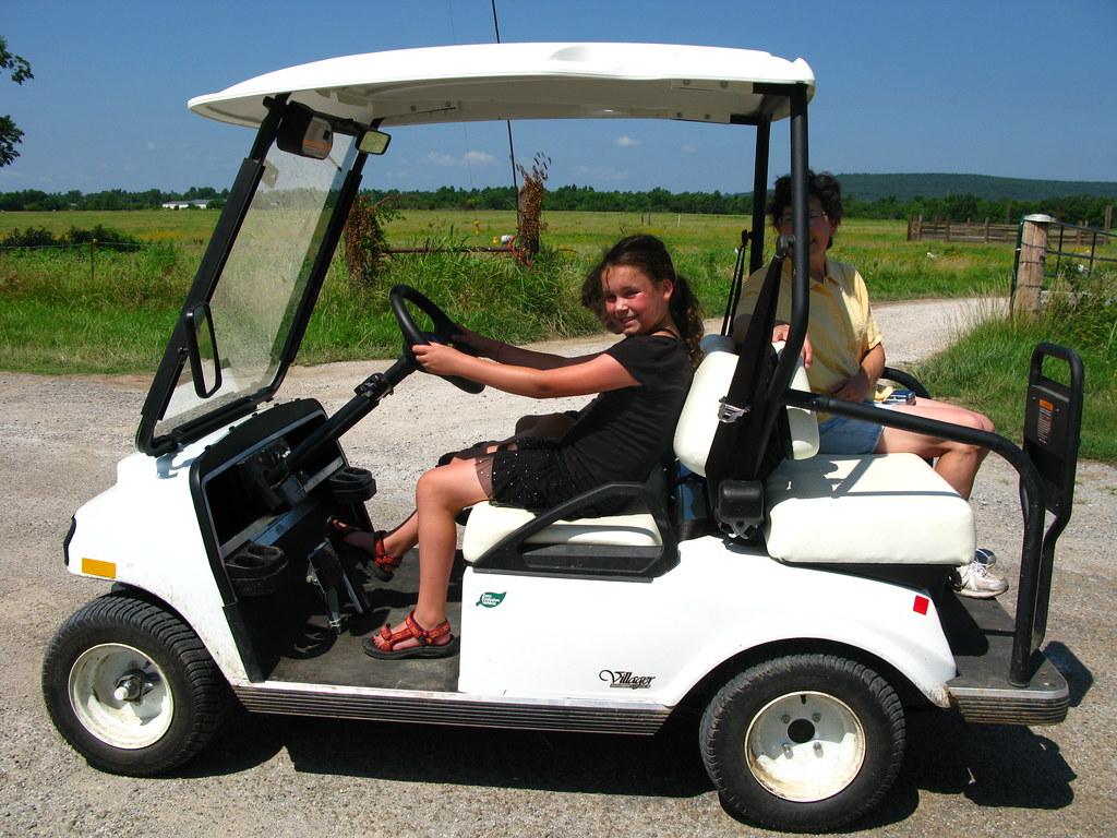 Golf Cart Steering Wheel Fuel Octane Wheels