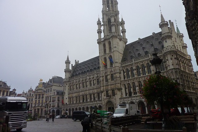 020 - Grote Markt (Grand Place)