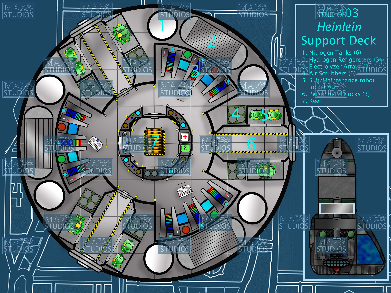 Star trek deck plans photo starship floor plan space for Deck blueprints online