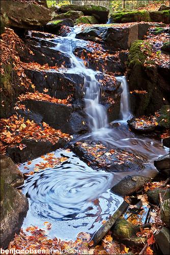 autumn fall leaves sunrise 1022 oldfurnace7d
