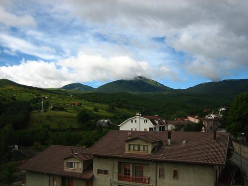 Calvello e Monte Volturino