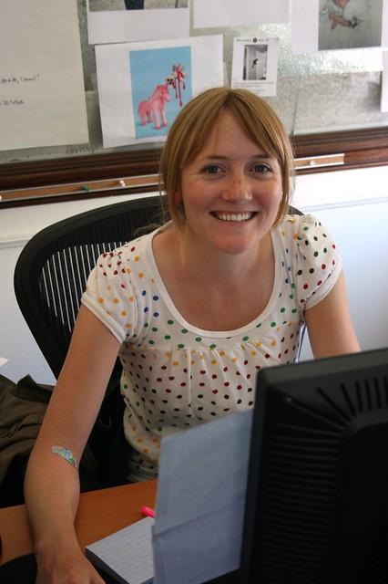 Header of Suzie
