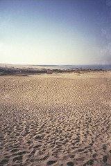horizon, sand, plain, lake, aeolian landform, natural environment, mudflat, shore, landscape, sky,