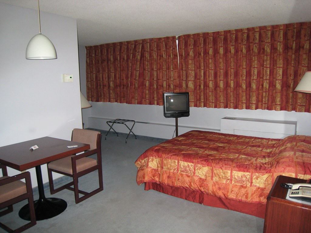 Hotel La Tour Centre Ville