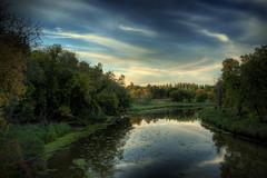 La Salle River