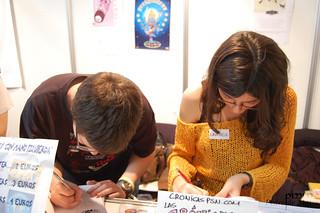 Salón del Cómic de Barcelona 2010