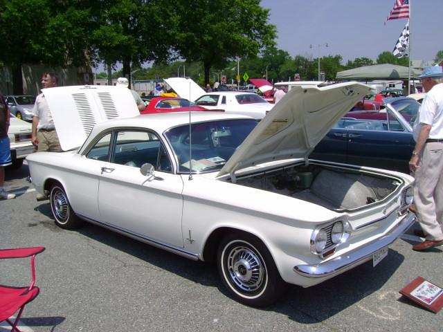 1963 Chevy Corvair Monza 900 Flickr Photo Sharing
