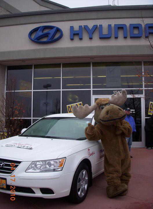Phil Long Hyundai >> Kbiq Car Give A Way Phil Long Hyundai Chapel Hills Flickr