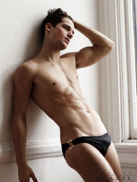 голый парень молодой фото - 9