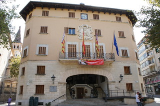 Soller town hall