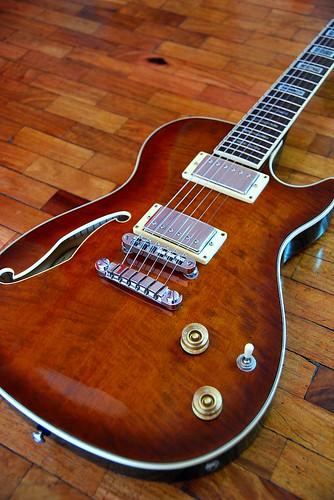 New hobby- Learn guitar