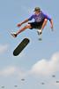 Skate or Fly?