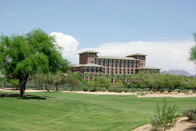 Kierland Westin Spa Resort