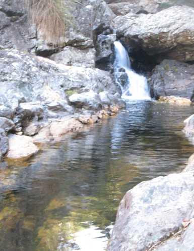 Banho do Belchior