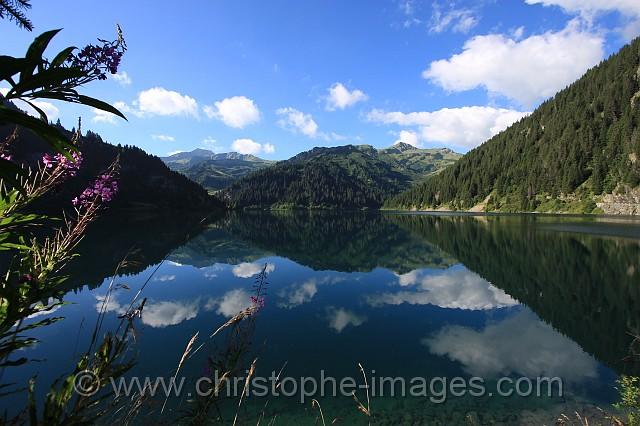Lac de St Guerin