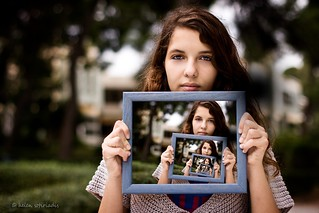a picture of a picture of a picture of a picture of a picture of a picture of you