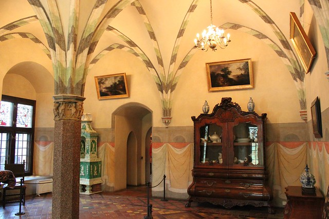 Malbork Castle 69